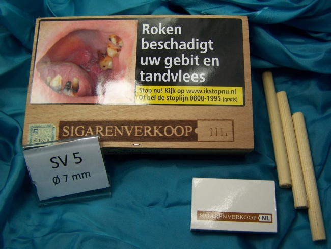 Cigarillos SV5