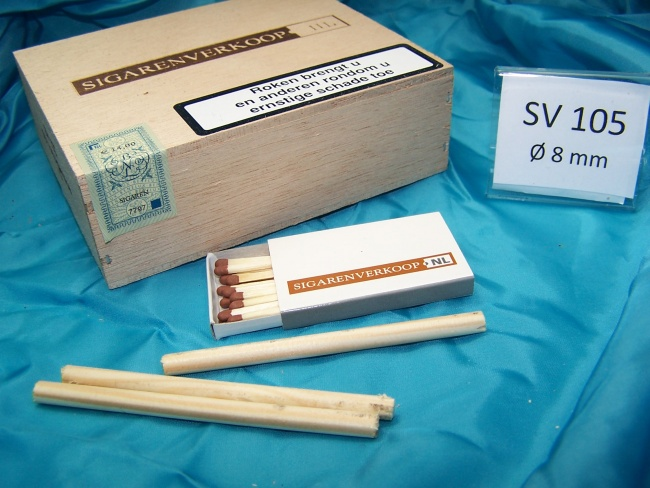 Tuit Cigarillo - SV105