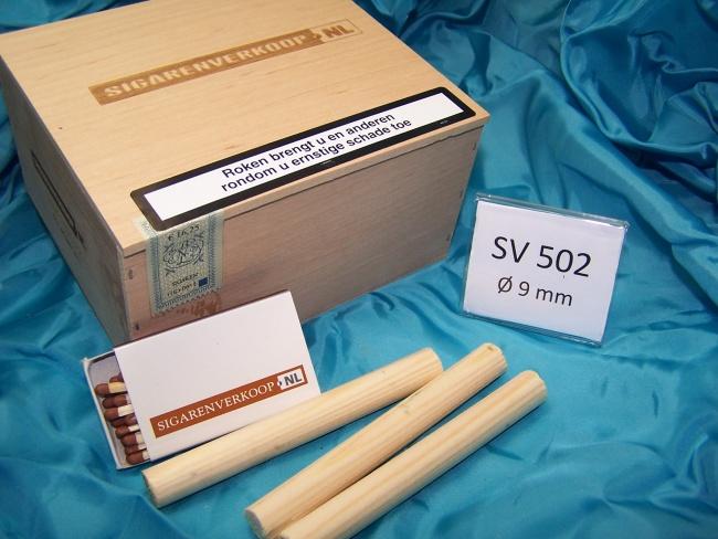 Brasil senoritas  - SV502