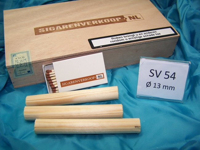 Senoritas - SV54