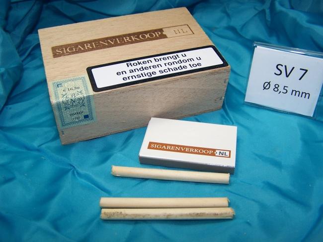 SV7 - Cigarillo Voorlopig niet beschikbaar